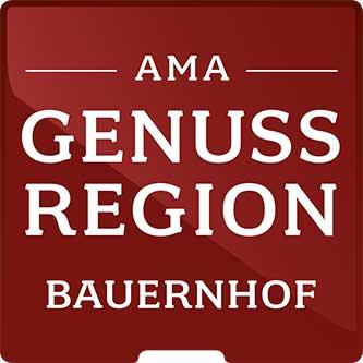 AMA genuss region logo